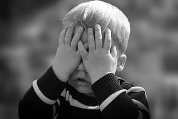 Dar voce alle emozioni dei bambini…