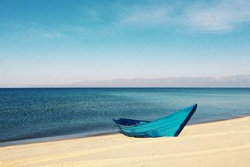 IMMAGINA DI VIAGGIARE CON LA MENTE… (1)… Oggi ti porto al mare